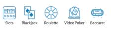 Online nyerőgépek, Legjobb Online Kaszinók 2020