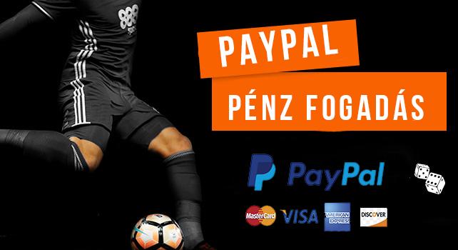 Paypal pénz fogadás